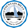 Fountain Hillsaz seal