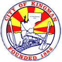 Seal of city of kingman arizona