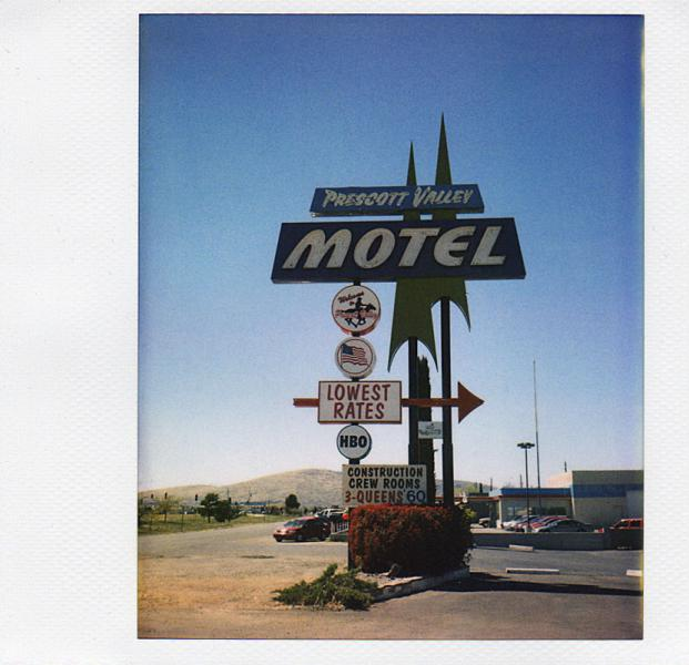 Prescott Valley Motel