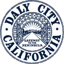 Daly City C A seal