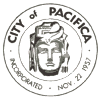 Seal Of Pacifica