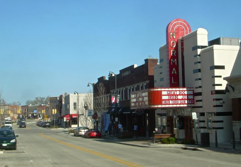 Normal, Illinois