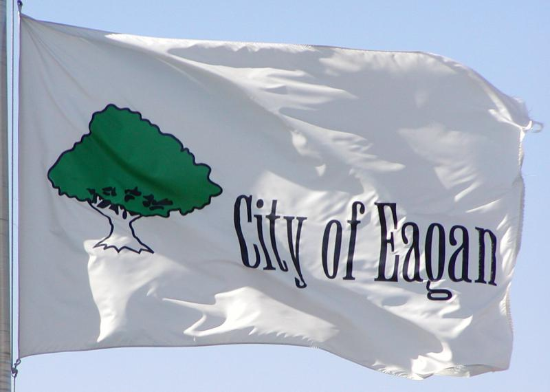 eagan flag