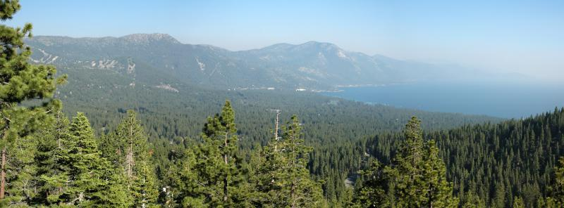 Incline Village Panoramic
