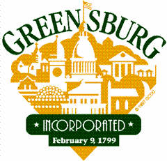 Greensburg-pennsylvania-city-logo