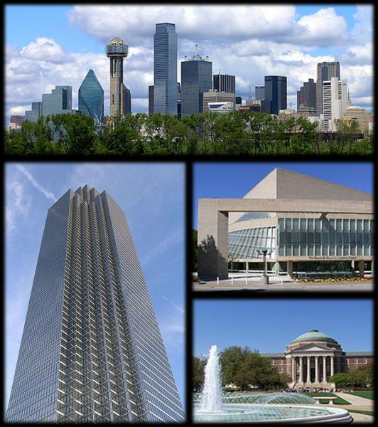 T E- Collage Dallas