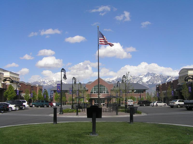 South Jordan - Towne Center